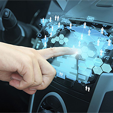 Connected Car is indeed a Big Market