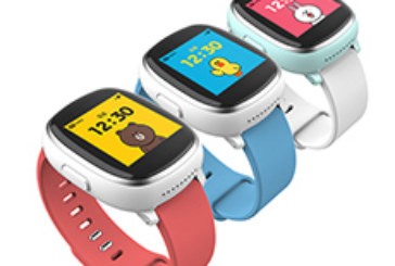 Korean KIWI PLUS' new kid smartwatch relies on u-blox GNSS and Cellular communication technologies