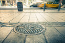 New IoT system prevents manhole cover explosions