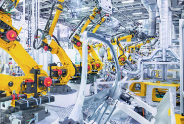Unconstrained automation in industrial robotics heralds greater demand for intelligence and an on-shoring boom