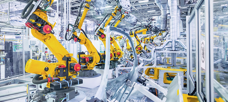 Industrial IoT connections to reach 37 billion globally by 2025