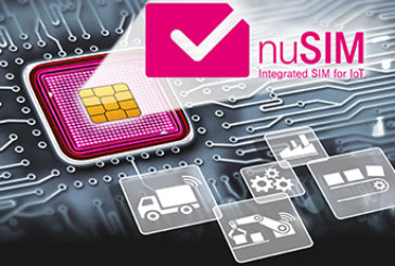 nuSIM: Deutsche Telekom leads development of integrated SIM for IoT