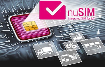 Telit Partners with Deutsche Telekom for Innovative nuSIM Solution