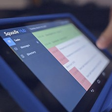 AT&T and Squadle Simplify Restaurant Management Using IoT Innovation