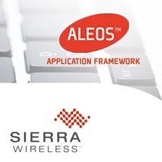 Aleos Application Framework