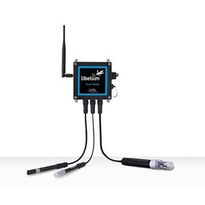 Libelium Waspmote smart water plug