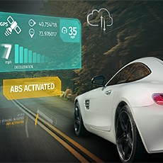HERE unveils next generation real-time data services for automotive industry