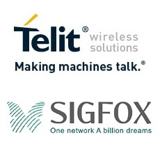 World's First 'Internet of Things' Dedicated Cellular Network Operator, SIGFOX and Telit to Collaborate and Multiply the Number of Connected Devices