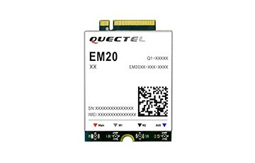 Quectel Announces LTE-A Cat 20 Module Ahead of CES 2019