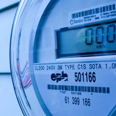 Elektrilevi concludes contract for installation of remote-readable meters