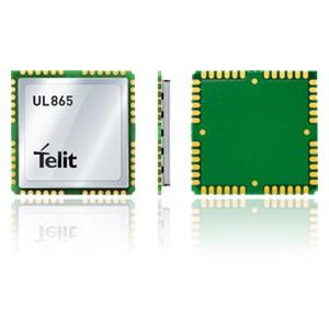 Telit UL865 M2M module