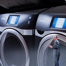smart washing machines