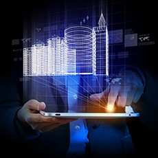 Global Commercial Building Automation Market Revenues will Reach $45 Billion by 2021