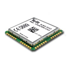 Telit GL865 Quad