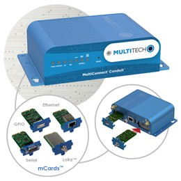 MultiTech MultiConnect Conduit