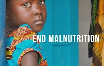 Vodafone to Help Sanku (Project Healthy Children) Reach 100 Million People Across Africa in the Fight Against Malnutrition