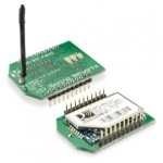 Roving Networks Announces a Low Power Wi-Fi Module for Wireless Sensor, Remote Control and Machine-to-Machine Applications
