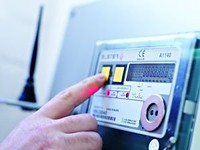 Smart meter shipments surge in EMEA and Asia-Pacific in Q3