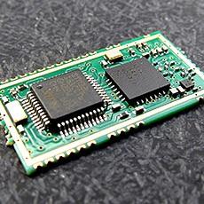 NEMEUS announces production of the 1st SIGFOX Ready™/LoRa™ dual-mode module