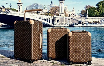 Sigfox and Louis Vuitton Partner for Innovative Luggage Tracker