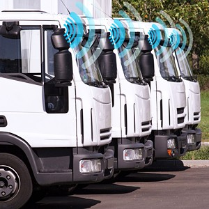 fleet management Isotrak