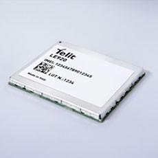 Telit LE920 4G M2M module