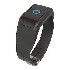 RiskBand turns to u-blox for global safety bracelet