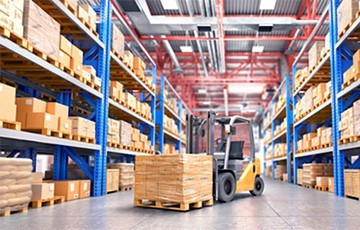 The Automated Fulfillment Centers Of The Future