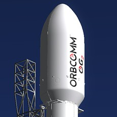 ORBCOMM Announces Commercial Service for Its Final 11 OG2 Satellites