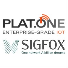 PLAT.ONE and SIGFOX Partner to Deliver Globa Enterprise-Grade Internet of Things Solutions