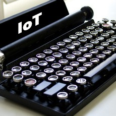 QWERTY for the Internet of Things Connectivity – The Mobile IoT