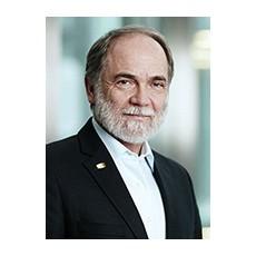 Joseph Reger, Fujitsu EMEA CTO