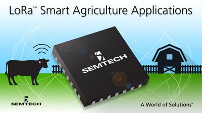 LoRa-based cattle monitoring solution