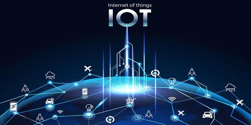 2019 trends in IoT