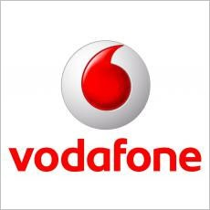 Vodafone data revs up 22 per cent in a year