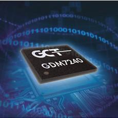 GCT GDM7240