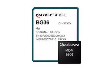 Quectel BG36 module