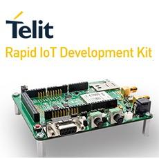 Telit Rapid IoT Development Kit