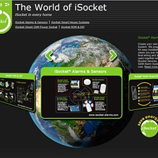 Remote Smart Home monitoring moves up to a new level with iSocket