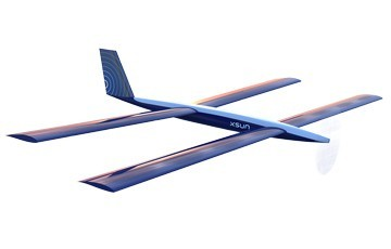 XSun Selects Sierra Wireless Device-to-Cloud IoT Solution for Solar-Powered Autonomous Drone