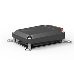 ASE announce its Osprey TMC IRIDIUM-SBD modem terminal.