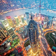 Actility accelerating the Internet of Things in China