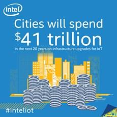 San José Implements Intel Technology for a Smarter City