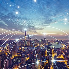 Low Power Wide Area Networks to Lead IoT Connections by 2022