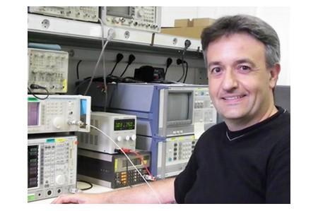 Christophe Fourtet, CTO of Sigfox
