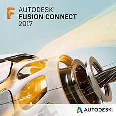 Autodesk Fusion Connect badge