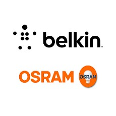 Belkin International and OSRAM SYLVANIA Announce Partnership for WeMo Home Automation and LIGHTIFY Smart Connected Lighting Ecosystems