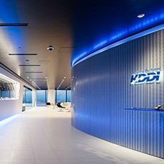 KDDI acquires IoT platform provider SORACOM