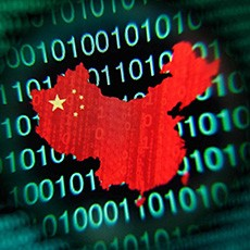 cybersecurity China
