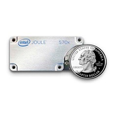 Intel® unveils the Joule™ module for the Internet of Things (IoT)